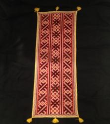 Konavle embroidery